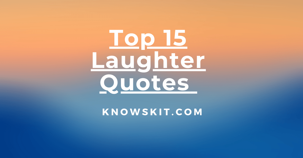 Pics with quotes laughing Laughter Picture